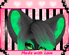 <3 DeathSpirit Ears2 <3