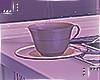 ღLilas Cocoon Tea Time