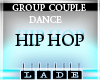 Group Couple-HipHop