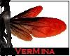 VerMina Wasp Wings