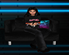 GL-Neon Hang Out Chair
