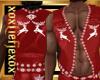 [L] CHRISTMAS 20 Vest M