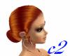c2 redhead 9 Ashanti