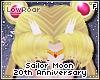Sailor Moon: Earrings