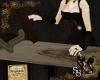 Steampunk Cafe Cashier