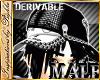 I~DS Double Cap + Hair M