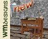 WM Alchemist Desk