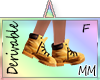 Work Boots Derivable F