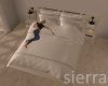 ;) Penthouse Bed