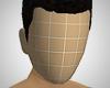 Mannequin Mesh Head [M]