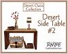 RHBE.DesertSideTable#2