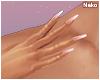 ♪ gradient nails