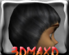 3DMAxD MightGuy Hair