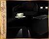 I~Black Cafe Sofa Set