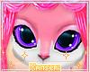 *! Furry Big Purple Eyes