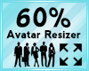 Avatar Scaler 60%