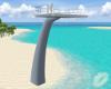 High Diving Platform