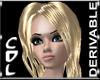 CdL Drv Alice Hair