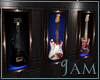 J!: Man's Guitars
