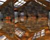 Swiss Chalet Cabin