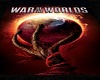 WAR OF THE WORLDS ROOM