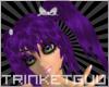 [TGUU] purple tails