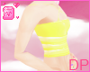 [DP] Yellow Tube