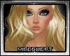 W| Alycia Golden Blonde