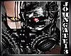 Gothic Cyborg Metal Machine -Outfit-