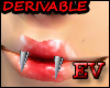 EV FANGS Derivable small