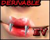 EV FANGS Derivable small