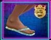 chancla / slipper summer