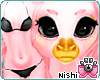 [Nish] Carousel Fur