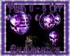 Prsk Purple Skull Balls