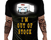 TP Out of Stock Shirt M