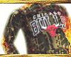 Bulls Sweater