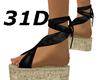 PLATAFORMS  Sandal B