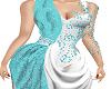 Light Blue Dress 3