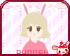 Pink Bunneh Dolly