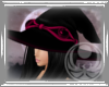 夜 Pink Witch Hat
