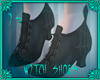 (IS) Witch Boots B