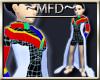 MFD HW1 Floor & Baggy