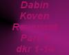 Dabin&Koven-Revenant P1
