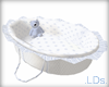 .LDs. Prince Baby Basket