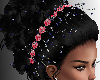 SL Khloe Wedding HairAdd