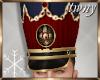 Nutcracker Prince Hat