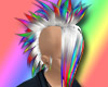 Rainbow tips Mortis