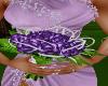 (SL) Bridesmaid Bouquet