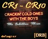 The Cadillac Three |DRB|