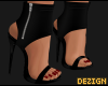 """D. """"The Look"""" Sandals"""